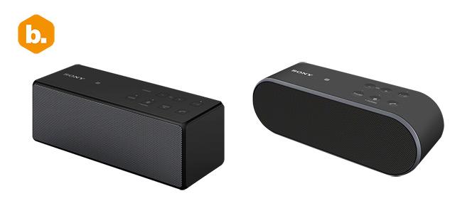 Byte Podcast 448: propósitos digitales de año nuevo y bocinas Sony SRS X2 y X3