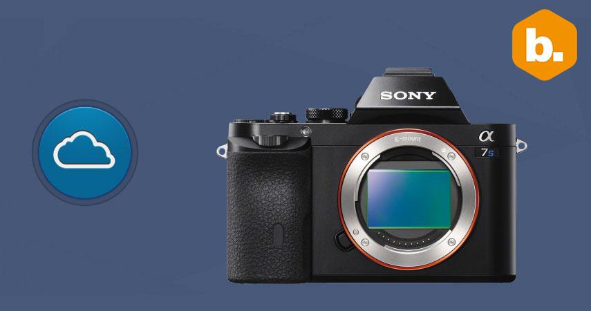 Byte Podcast 453 – hubiC y Reseña de la cámara Sony Alpha 7S