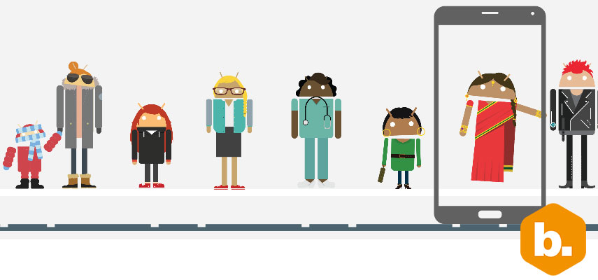 Byte Podcast 469 – Cómo escoger un teléfono Android, y Otter Box Resurgence para iPhone