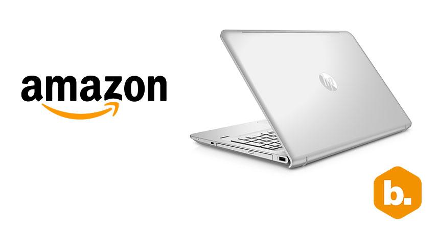 Byte Podcast 471 – Amazon llega a México, y regreso a clases 2015 HP-Intel