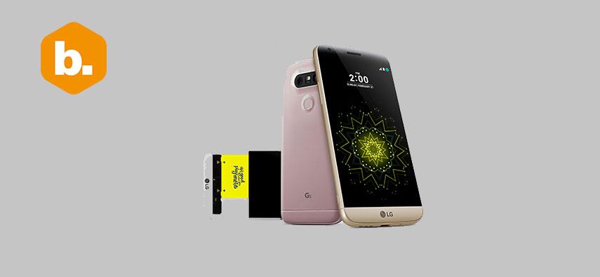 Byte Podcast 503 – LG G5 llega a México; e-commerce en México parte II