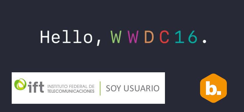 Byte Podcast 507 – WWDC 2016 y Soy Usuario
