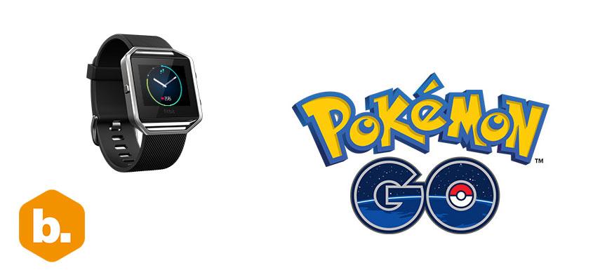 Byte Podcast 511 – Pokémon GO y reseña de Fitbit Blaze