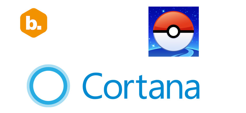 Byte Podcast 513 – Datos ilimitados para Pokémon Go y Cortana mexicana