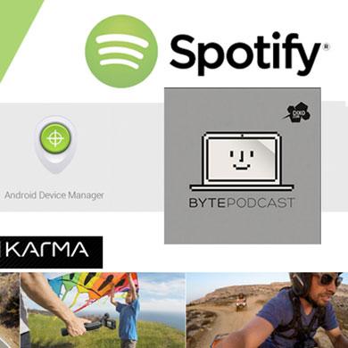 Byte Podcast 537