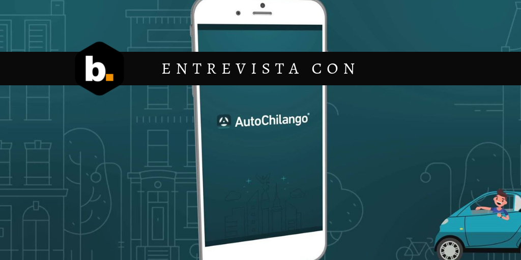 Byte Podcast – Entrevista Auto Chilango