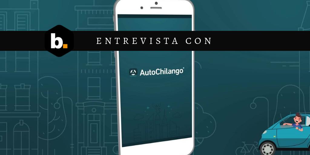 Byte Podcast – Entrevista Auto Chilango