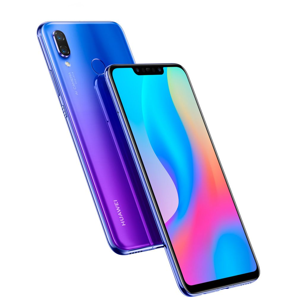 Byte Podcast – Reseña del Huawei Nova 3
