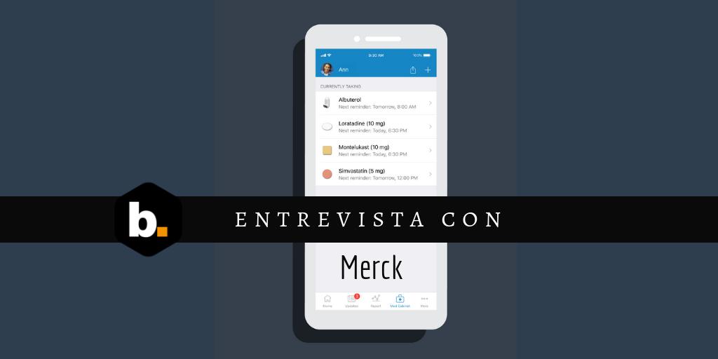 Byte Podcast – Entrevista Merck