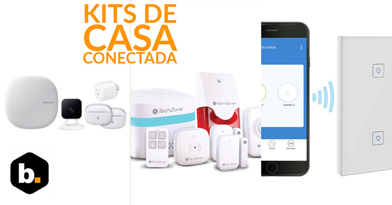 Byte Podcast – Kits de Casa Conectada