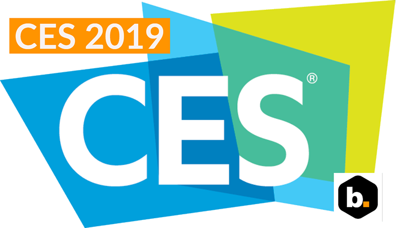 Byte Podcast – CES 2019