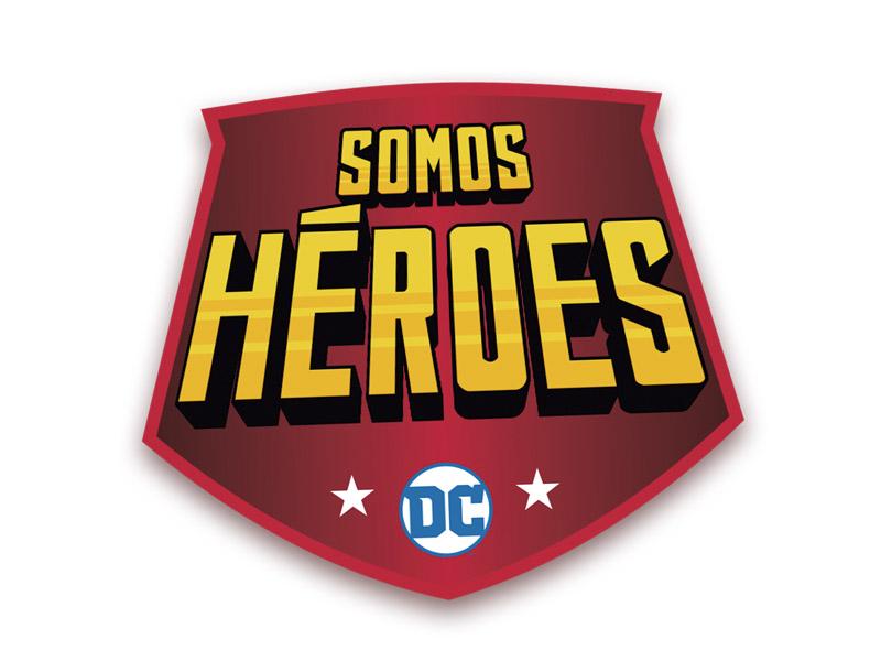 ¡Gana juguetes de DC Comics para Navidad y Reyes!  #SomosHéroesDC