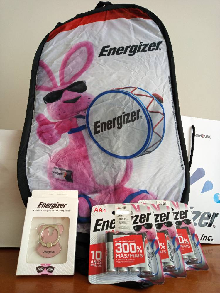 kit Energizer
